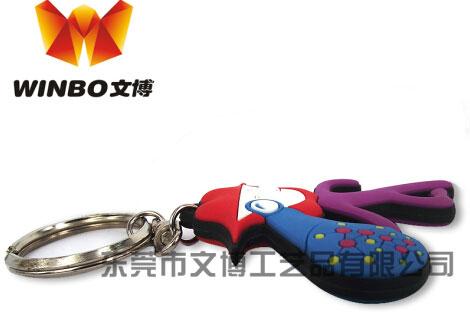 装饰必备广告礼品扣钥匙